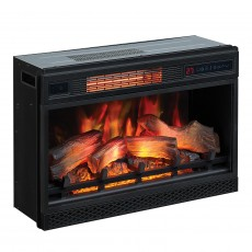 Focar electric 3D Classicflame 26 inch