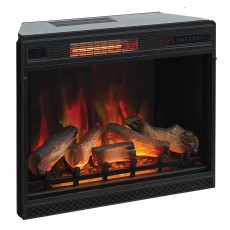 Focar electric 3D Classicflame 28 inch